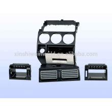 Car part plastic injection mold/mould